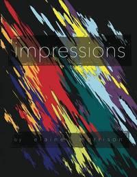 Impressions by Elaine Morrison image