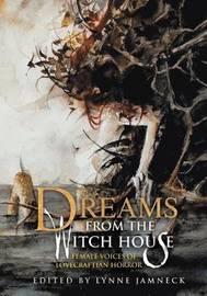 Dreams fom the Witch House by Joyce Carol Oates