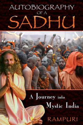Autobiography of a Sadhu by Rampuri