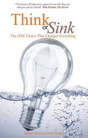 Think or Sink by Gina Mollicone-Long image