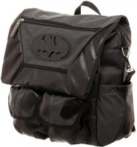 DC Comics: Batman Costume - Convertible Backpack