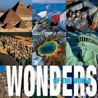 Cubebook: Wonders of the World by Valeria Manferto De Fabianis