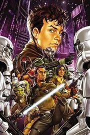 Star Wars: Kanan Omnibus by Greg Weisman