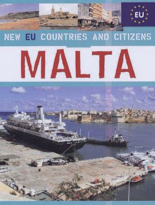Malta by Amanda Aizpuricte