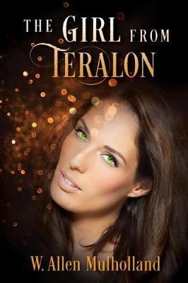 The Girl from Teralon by W. Allen Mulholland image