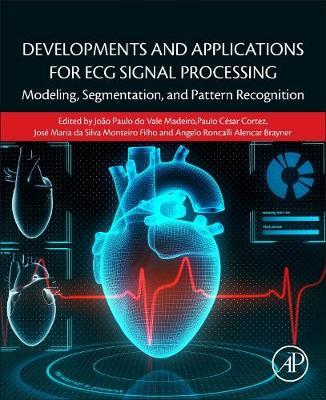 Developments and Applications for ECG Signal Processing image
