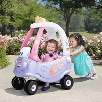 Little Tikes: Cozy Coupe - Fairy