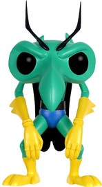 Space Ghost - Zorak Pop! Vinyl Figure