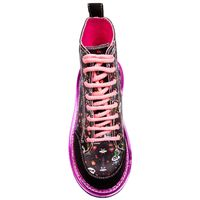 Irregular Choice: Limit Break Pink - Size 39 EU