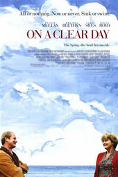 On A Clear Day on DVD