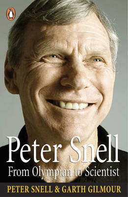 Peter Snell: From Olympian to Scientist by Garth Gilmour image