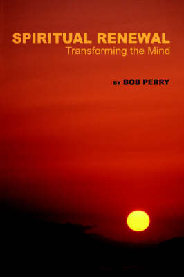 Spiritual Renewal by Bob Perry image