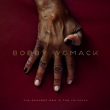 The Bravest Man In The Universe (LP) by Bobby Womack