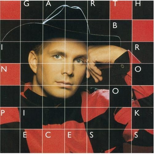 In Pieces by Garth Brooks