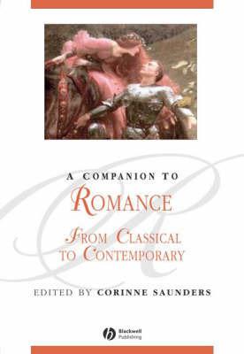 A Companion to Romance