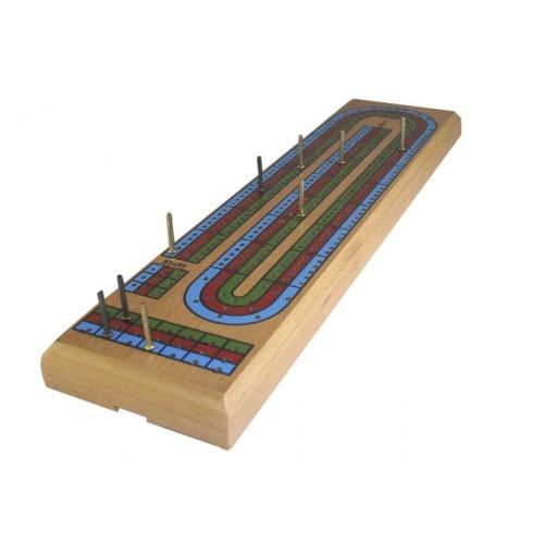 3 Track Cribbage