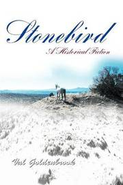 Stonebird: A Historical Fiction by Val Goldenbrook image