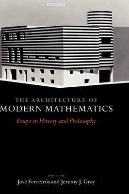 The Architecture of Modern Mathematics image