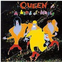 Kind of Magic by Queen