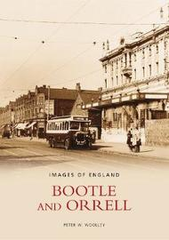 Bootle & Orrell by Peter W. Woolley image