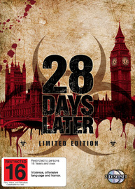 28 Days Later - Limited Edition (2 Disc Set) on DVD image