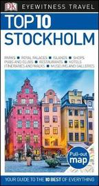 Top 10 Stockholm by DK Travel