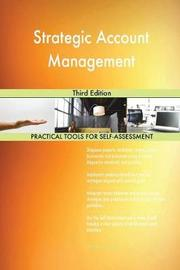 Strategic Account Management Third Edition by Gerardus Blokdyk image