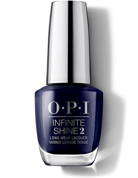 OPI Infinite Shine 2 Lacquer # IS L16 - Get Ryd-Of-Thym Blues (15ml)