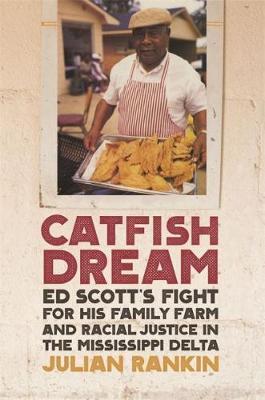 Catfish Dream by Julian Rankin