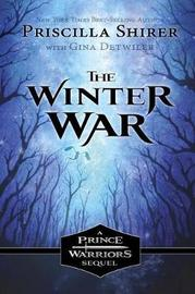 The Winter War by Priscilla Shirer