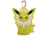 Pokemon: Peta-fuwa Pouch - Jolteon