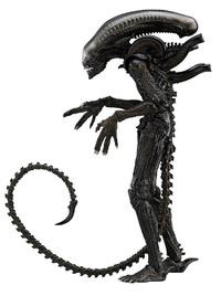 Figma Alien: Xenomorph (Takayuki Takeya Ver.) - Action Figure