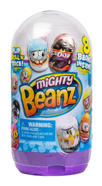 Mighty Beanz: Slam Pack - 8-Piece Set (Blind Box)