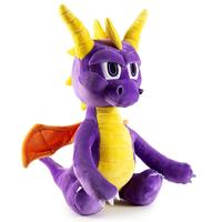 "Spyro the Dragon - 16"" HugMe Plush"