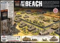 Flames of War: Hit The Beach Army Set