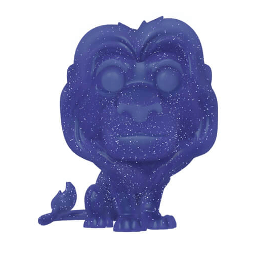The Lion King: Spirit Mufasa - Pop! Vinyl Figure