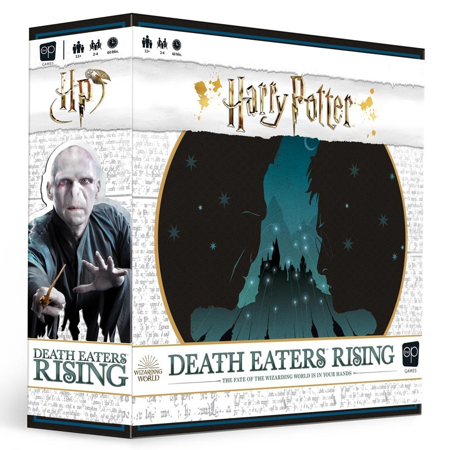 Harry Potter: Death Eaters Rising image