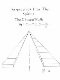 Perspectives Into The Spirit by Russell L. Newcity image