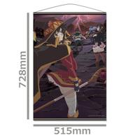 KonoSuba!: Teaser Visual - B2 Tapestry