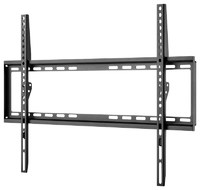 "Goobay: Large Basic Fixed TV Wall Mount (37""-70"")"