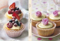 Cupcakes Notecard Wallet (10 Cards/Envelopes) by Ryland Peters & Small