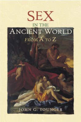 Sex in the Ancient World from A to Z image