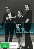 Judy Garland - Robert Goulet & Phil Silvers Special on DVD