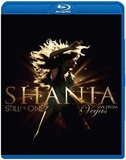 Shania - Still The One on Blu-ray