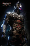 Batman Arkham Knight - Arkham Knight and Batman II Maxi Poster