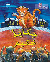 Hakim's Tale by Michaela Morgan image