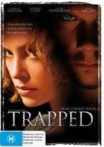 Trapped on DVD