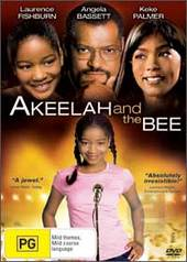 Akeelah And The Bee on DVD