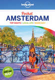 Lonely Planet Pocket Amsterdam by Lonely Planet