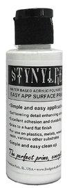 Badger: Stynylrez Acrylic Primer - White (60ml)